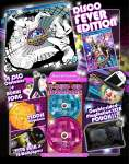 Persona 4 Dancing All Night Disco Fever Edition ps vita