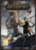 Pillars of Eternity 2 Deadfire Obsidian Edition ключ