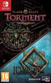 Planescape Torment and Icewind Dale Enhanced Edition Switch