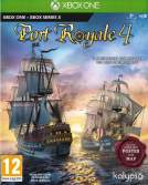 Port Royal 4 Xbox One