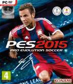Pro Evolution Soccer 2015 pc