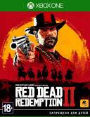 Red Dead Redemption 2 Day One Edition Xbox One