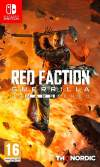 Red Faction Guerrilla Remarstered Switch