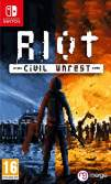 Riot Civil Unrest Switch