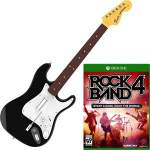 Rock Band 4 Guitar Bundle Xbox One