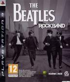 Rock Band The Beatles ps3