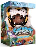 Sackboy A Big Adventure Special Edition ps4