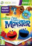 Sesame Street Once Upon a Monster Xbox 360