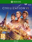Sid Meiers Civilization 6 Xbox One