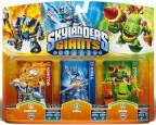 Skylanders Giants Ignitor Chill Zook Series 2 1 2