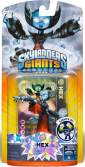 Skylanders Giants Lightcore Hex