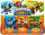Skylanders Giants Sonic Boom Sprocket Stump Smash Series 2 1 2