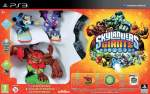 Skylanders Giants Starter Pack Стартовый набор ps3