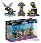 Skylanders Imaginators Adventure Pack Air Strike Earth Crystal Observatory