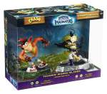Skylanders Imaginators Adventure Pack Crash Bandicoot Dr Neo Cortex