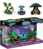 Skylanders Imaginators Master Boom Bloom Air Creation Crystal Enchanted Elven Forest