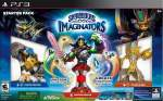 Skylanders Imaginators Starter Pack Стартовый набор ps3