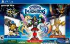 Skylanders Imaginators Starter Pack Стартовый набор ps4