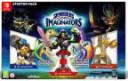 Skylanders Imaginators Starter Pack Стартовый набор Switch