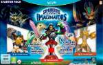 Skylanders Imaginators Starter Pack Стартовый набор Wii U