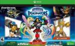Skylanders Imaginators Starter Pack Стартовый набор Xbox One
