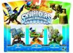 Skylanders Spyros Adventure Drobot Stump Smash Flameslinger