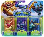 Skylanders Swap Force Big Bang Trigger Happy Star Strike Anchors Away Gill Grunt Series 3 1 3