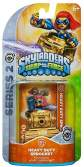 Skylanders Swap Force Heavy Duty Sprocket Series 2