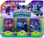 Skylanders Swap Force Mega Ram Spyro Super Gulp Pop Fizz Star Strike Series 3 2 1