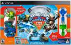 Skylanders Trap Team Starter Pack Стартовый набор ps3