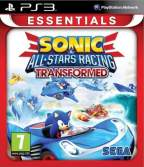 Sonic All-Star Racing Transformed ps3