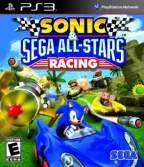Sonic and SEGA All-Stars Racing ps3