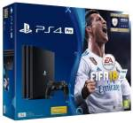 Sony PlayStation 4 Pro 1TB Bundle FIFA 18 ps4
