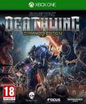 Space Hulk Deathwing Enhanced Edition Xbox One