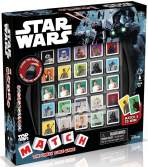 Star Wars Top Trumps Match Board Game