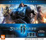 StarCraft 2 Battle Chest pc
