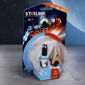 Starlink Battle for Atlas Hailstorm Weapon Pack