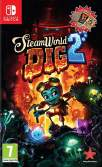 Steam World Dig 2 Switch