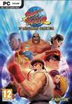 Street Fighter 30th Anniversary Collection ключ