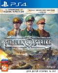 Sudden Strike 4 Limited Edition ps4