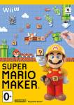 Super Mario Maker Artbook Wii U