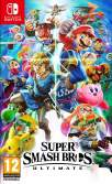 Super Smash Bros Ultimate Switch
