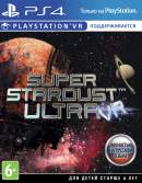 Super Stardust Ultra ps4 VR