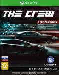 The Crew Special Edition Xbox One