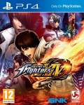 The King of Fighters 14 ps4