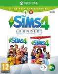 The Sims 4 Cats and Dogs Bundle Xbox One