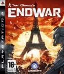 Tom Clancys EndWar ps3