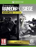 Tom Clancys Rainbow Six Осада Advanced Edition Xbox One