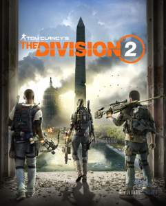 Tom Clancys The Division 2 ключ