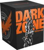 Tom Clancys The Division 2 The Dark Zone Edition ps4